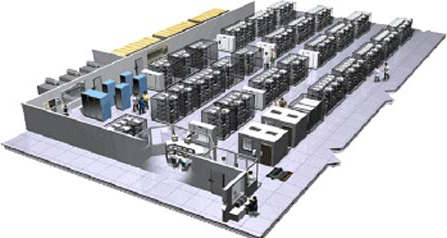 Solutions Datacenter Solutions